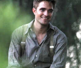 New Water for Elephants Trailer