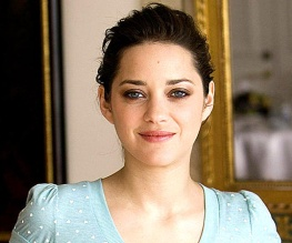 Marion Cotillard to join Batman 3?