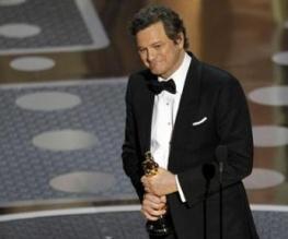 Oscars are delightfully predictable