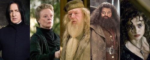 Why BAFTA is celebrating the Harry Potter films