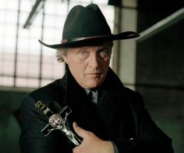 Rutger Hauer to join Dracula 3D