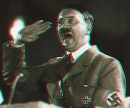 Reductio ad Hitlerum hits 3D cinema