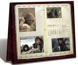 The Hobbit gets a start date