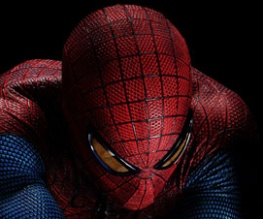 New Spider-Man movie will be 'Amazing'