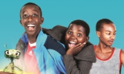 WIN: 3 x AFRICA UNITED on DVD!