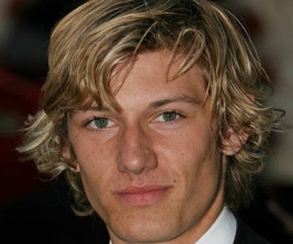 Battle over Pettyfer for two adaptations
