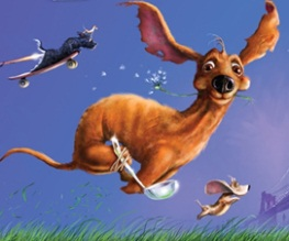 DreamWorks adopt Flawed Dogs