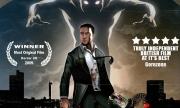 Short Film of the Week: Mark Macready and the Archangel Murders