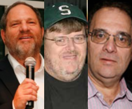 Michael Moore sues Weinsteins for $2.7M