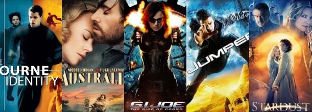 Blue orange movie posters