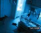 WIN: 3 x PARANORMAL ACTIVITY 2 on DVD!