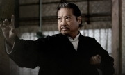 Interview with Hong Kong action legend… Sammo Hung!