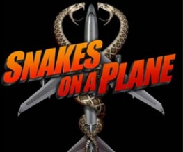 Snakes On A Plane director reveals new project
