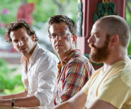 The Hangover 2 gets a teaser trailer