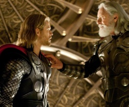 New Thor trailer!