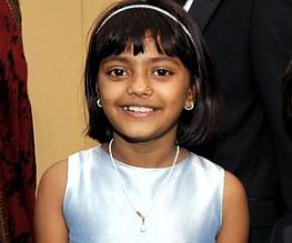 Slumdog Millionaire actress left homeless