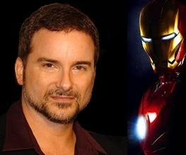 Shane Black to write Iron Man 3