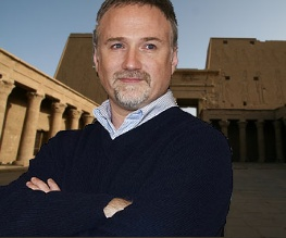 David Fincher to direct Cleopatra biopic?