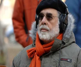 Francis Ford Coppola Talks Twixt Now and Sunrise
