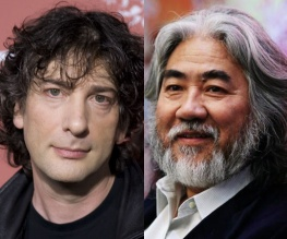 Neil Gaiman embarks on Journey To The West