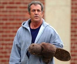 Mel Gibson shuns Beaver's pre-release (sorry)