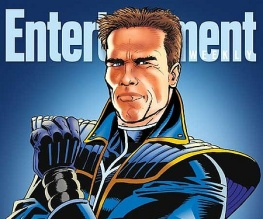 HE'LL BE BACK: Arnie to star as Governator
