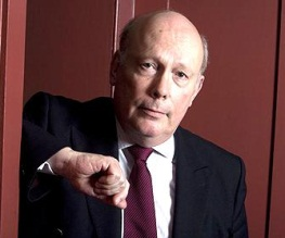 Julian Fellowes, Neil LaBute and Agatha Christie get in bed together