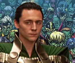 Loki rumoured to be Avengers antagonist