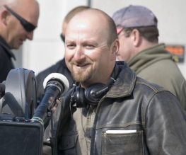 Neil Marshall plans WW2 alien invasion