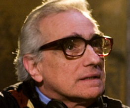 New Scorsese on the way!