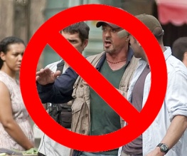 Stallone may not direct Expendables 2