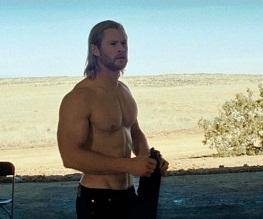 New Thor Clip