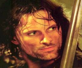 Viggo Mortensen loses interest in Snow White.