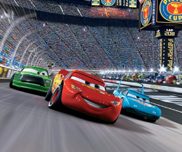 Cars 2 trailer now online