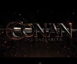 Conan teaser now online