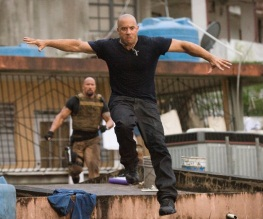New Fast Five trailer released