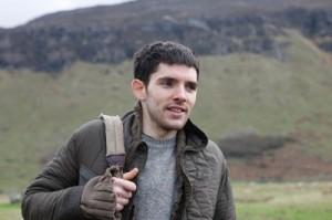 Calum McLeod, Nikki's half-brother