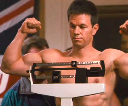 Wahlberg ready for The Fighter 2?