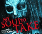WIN: 5 x MY SOUL TO TAKE on DVD!