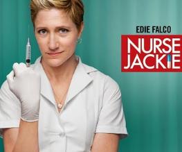 Nurse Jackie Season 2.