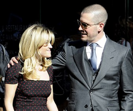 Reese Witherspoon ties the knot!