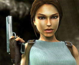 Tomb Raider re-boot is on the cards