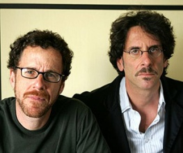 What's next from the Coens?