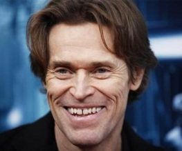 Willem Dafoe in talks for Odd Thomas
