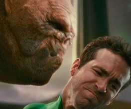 Michael Clarke Duncan joins Green Lantern cast