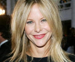 Meg Ryan to direct Into The Beautiful