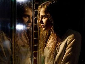 Chloe Moretz joins Tim Burton's Dark Shadows