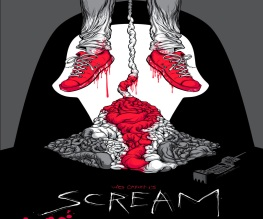 Alex Pardee and His Mind Blowing 'Scream' and 'A Nightmare on Elm Street' Posters