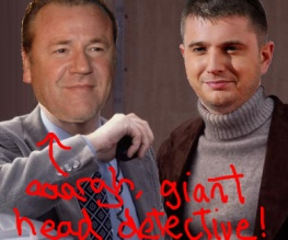 Ray Winstone and Plan B to star in Sweeney remake