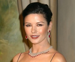 Catherine Zeta-Jones joins Rock of Ages